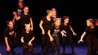 Песня кошек Джелликл (Jellicle song)