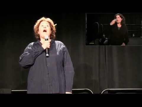 Anna Deavere Smith introduces Notes from the Field  Doing Time in Education