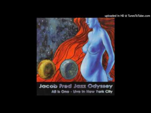 Jacob Fred Jazz Odyssey - Thelonious Monk Is My Grandmother
