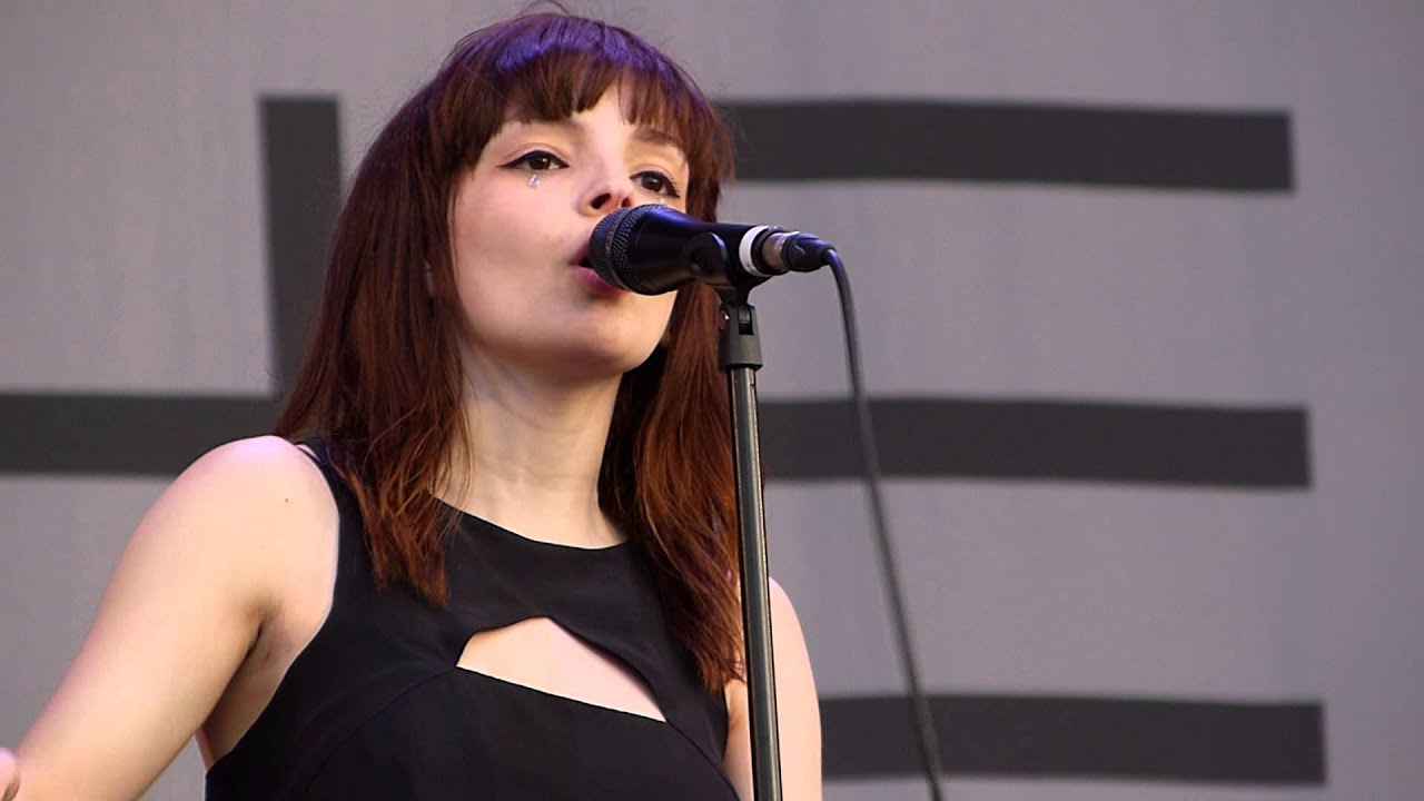 "Chvrches estrena nuevo video: ""Miracle"""