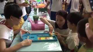 聖保祿學校慈善園遊會2014