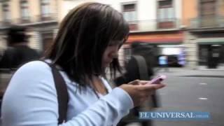 Cuestionan registro de teléfonos móviles en RENAUT