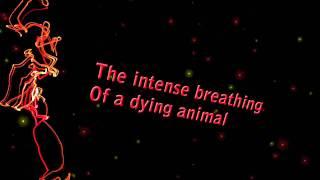 tiamat - a deeper kind of slumber with lyrics