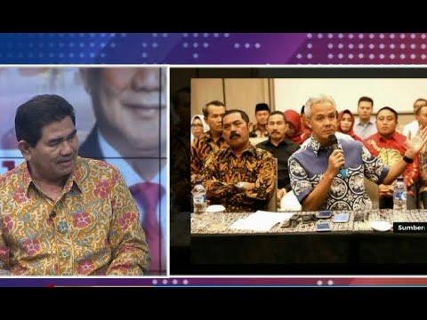 Dialog: Polemik Deklarasi Kepala Daerah Di Pilpres 2019 (1)