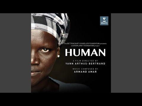 Armand Amar, Grégoire Korniluk & The City of Prague Philharmonic Orchestra - Human I csengőhang letöltés