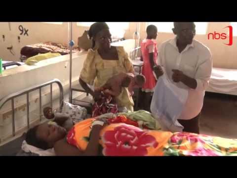 Kawolo Hospital Receives Boost