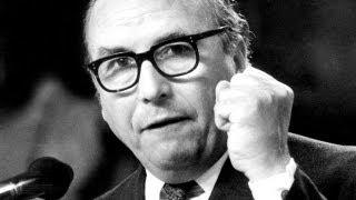 Roy Jenkins, Europe and the Civilised Society - Professor Vernon Bogdanor thumbnail