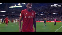 Corentin Tolisso 2019/20 - Skiils & Goals