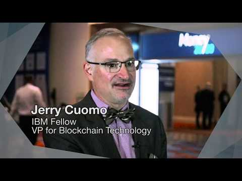 Why Hyperledger enables blockchain for business