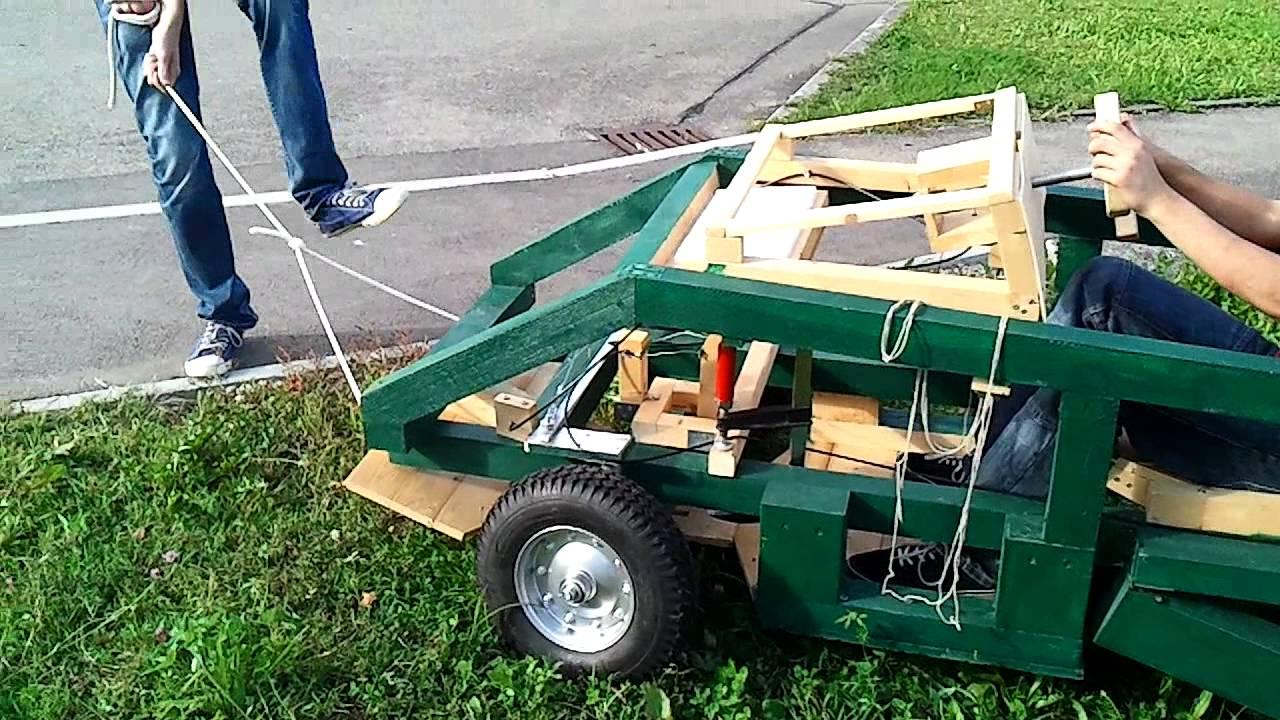 Elektroautos Test