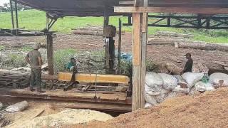 Aserradero sawmill taxisco 2 #proworkteam #quieromimadera #sawmill