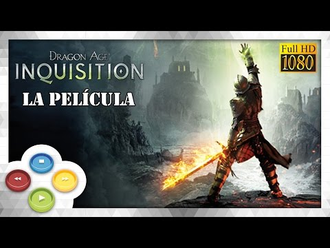 Dragon Age Inquisition Pelicula Completa Full Movie