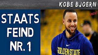 Macht Steph Curry die NBA/Basketball kaputt?? - KobeBjoern uncut
