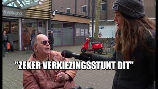 Rotterdammers te dik: vette bek in de nacht verboden?