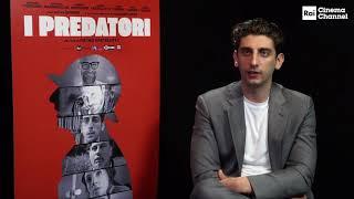 I predatori - venezia 77 intervista a pietro castellitto