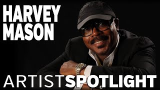 Exclusive Content: Harvey Mason