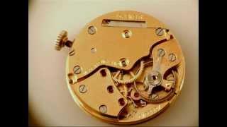 Smiths Wristwatch Movement (De Luxe)