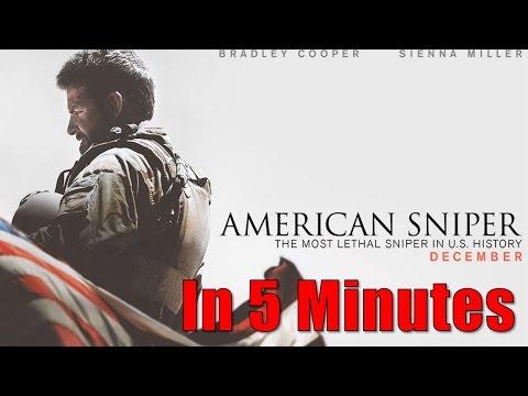 american sniper book review