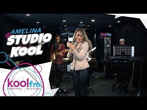 AMELINA - Anak Dara (LIVE) - Studio Kool