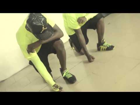 dance for me 4  (nigerian dance video)nigerian hippop dance choreography