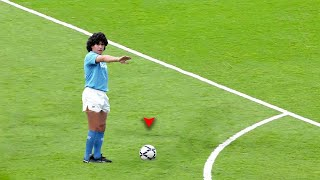 15 Most Humiliating Goals By Diego Maradona
