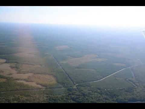 002Entering Suwannee River Basin