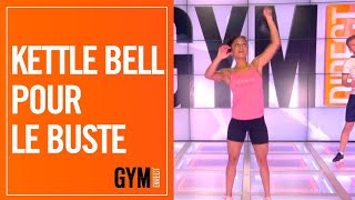 KETTLE BELL FOR THE BUST-GYM DIRECT