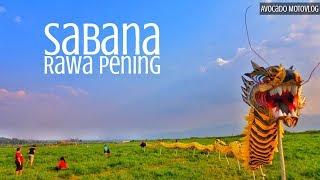 New Sabana Rawa Pening Yang Punya Legenda Naga Baru Klinting Wisata Viral Dan Ngehits
