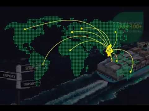 UAB International Trade Finance