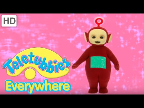 Thumbnail: Teletubbies Everywhere: Marble Track (Germany) - Full Episode