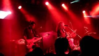 Leprous Live 27.12.2011 Zeche Bochum