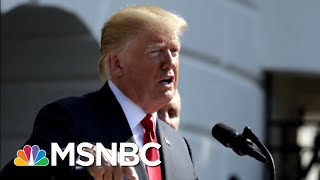 Less Than 100 Days To Midterms, Where Does Race Stand? | Morning Joe | MSNBC