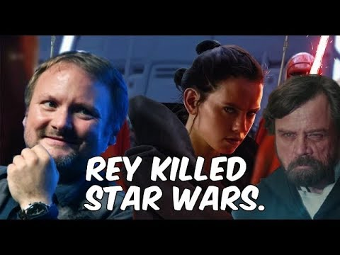 Star Wars: Episode 9 IX won't make sense, and it's not because of Rian Johnson.
