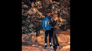 Семья Пынзарь встретила новый год с друзьями за городом ))