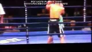 Haider Ali Hazara (LAGEND BOXER) Showing His Speed