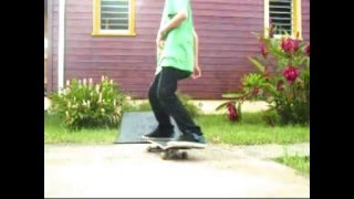 etnies shoes video