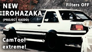 New Irohazaka Touge Battle - Assetto Corsa