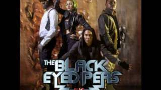 Black Eyed Peas-Don`t Phunk With My Heart (Official Music)