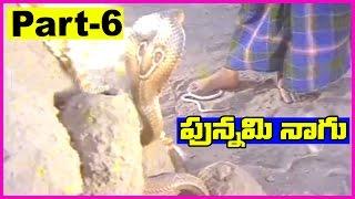 Punnami Naagu  -  Telugu Full Movie - Part-6 - Chiranjeevi, Rathi Agnihotri