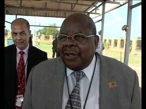 MaximsNewsNetwork: SUDAN: UN's REFERENDUM PANEL VISITS VOTER SITES & SALVA KIIR (UNMIS)