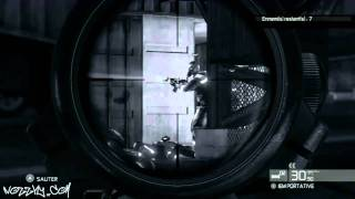 Vidéo Test - Splinter Cell Conviction - Insurgency Pack DLC (Xbox 360)