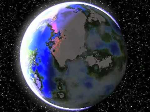 Planet Renderer - CraigM
