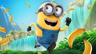 Despicable Me 3 Memorable