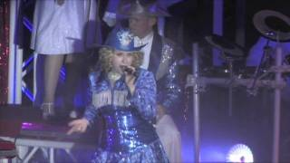 Tops In Blue 07 Hd.mov American Country Music Chicken Fried Under The Same Moon