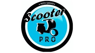 Scooter Pro Воронеж. Сервис в 4K 360 градусов
