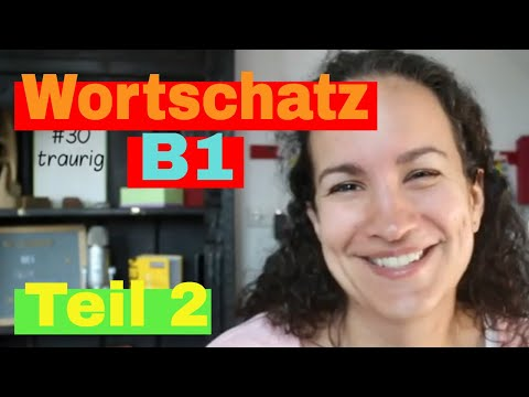 Fit in Deutsch 1 Speaking Example from YouTube · Duration:  7 minutes 5 seconds