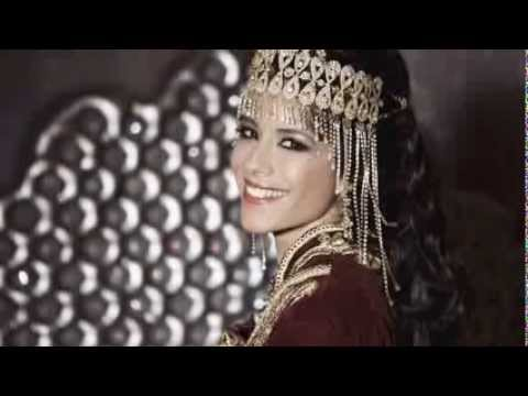 Djamila Duo Salah el Annabi 2014 (staifi chaoui arrassi mariage)