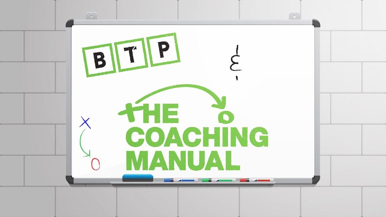 the coaching manual youtube rh youtube com