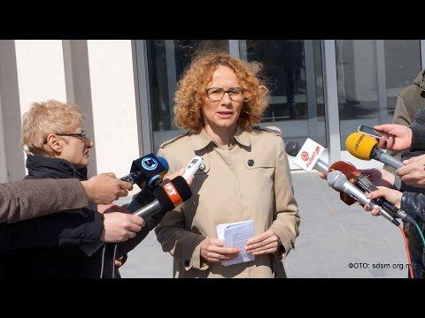 СДСМ поднесе 21 кривична пријава за дела против изборни...