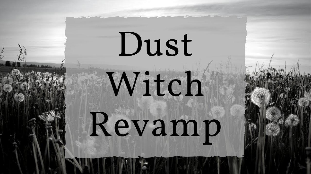 white witch poem